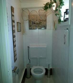 WC vervangen voor hogere zit